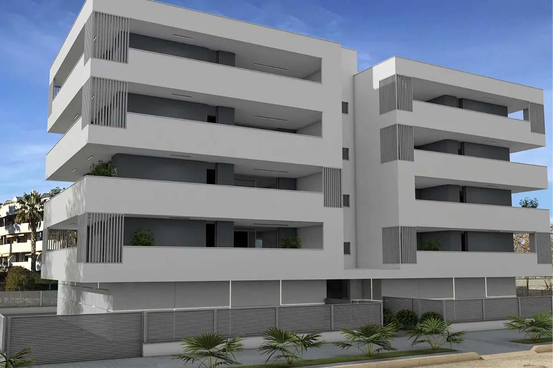 appartamenti sulla spiaggia Giulianova Lido