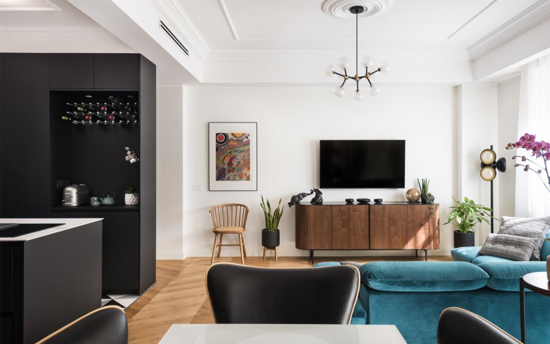 interno moderno
