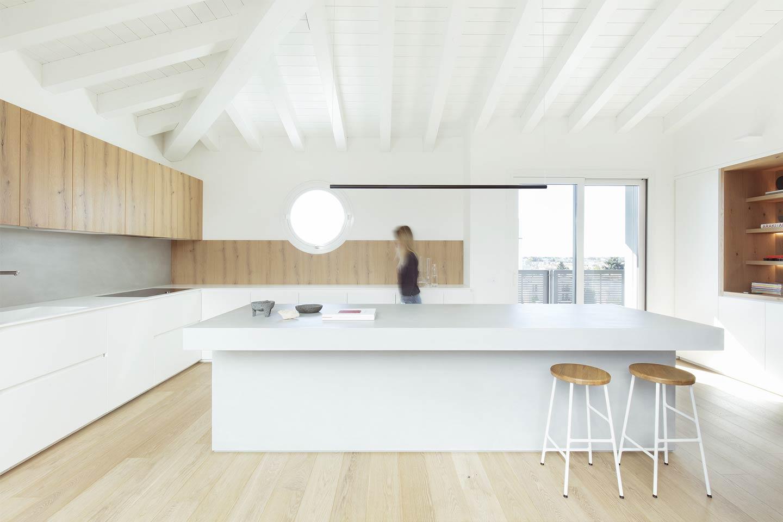 Interior RA Didonè Comacchio Architects