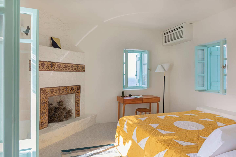 Villa Papyrella Mykonos