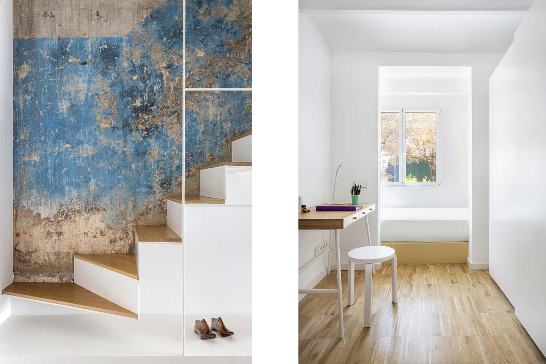Vilablanch interior architecture