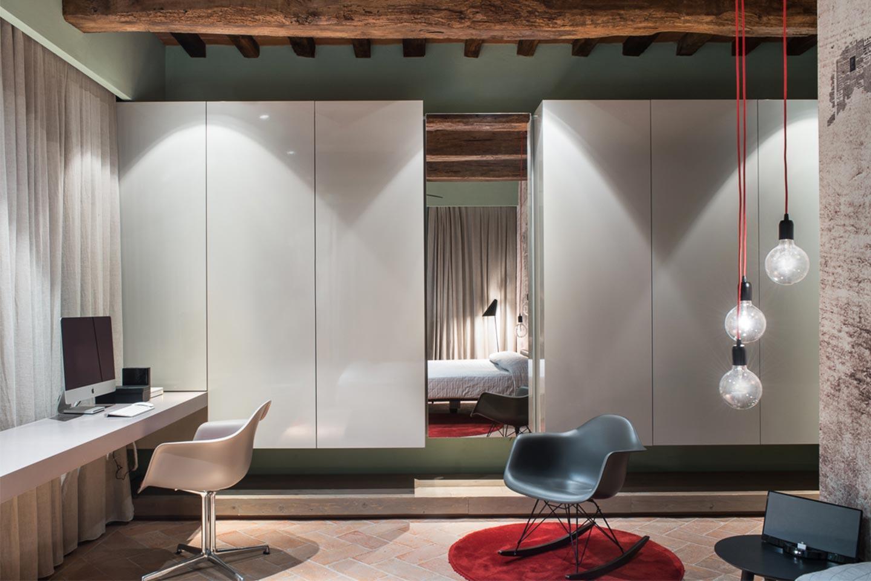 Casa B104 Studio Svetti Architecture