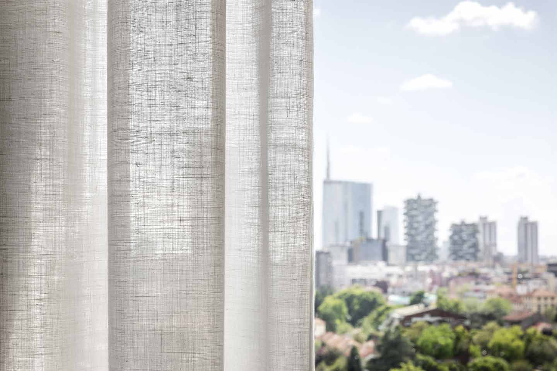 Milano Contract District appartmento Torre Milano