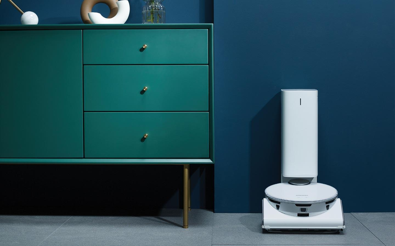 robot pulizie