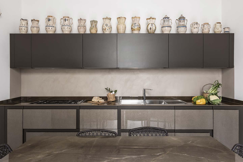 rivestimenti HDsurface cucina