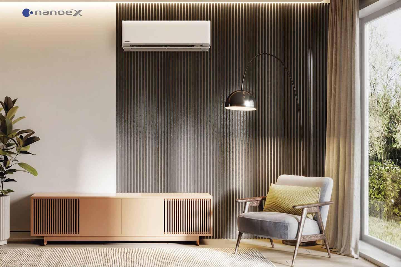 climatizatore Etherea di Panasonic