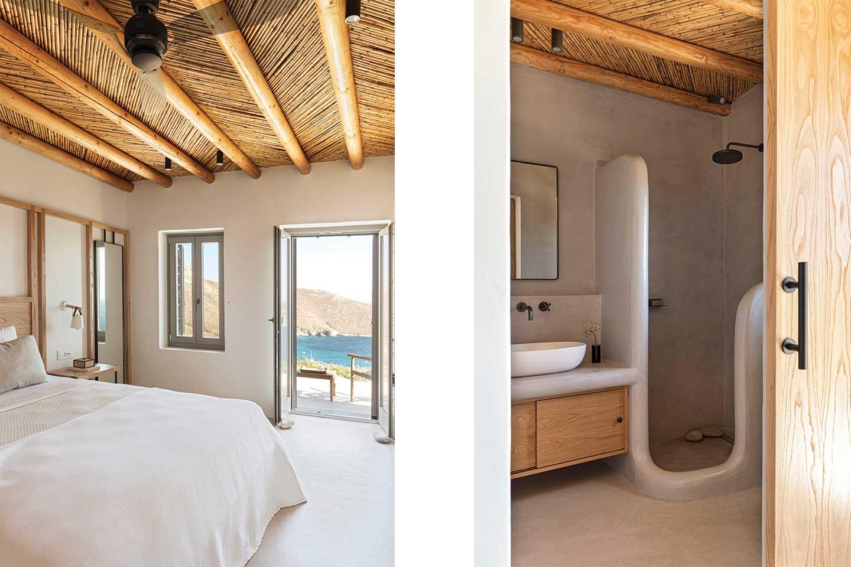 Xerolithi summer house