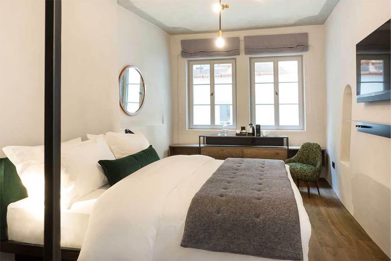 hotel di design a Bolzano