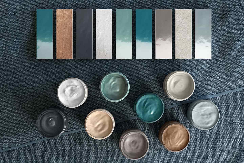 gres porcellanato colori