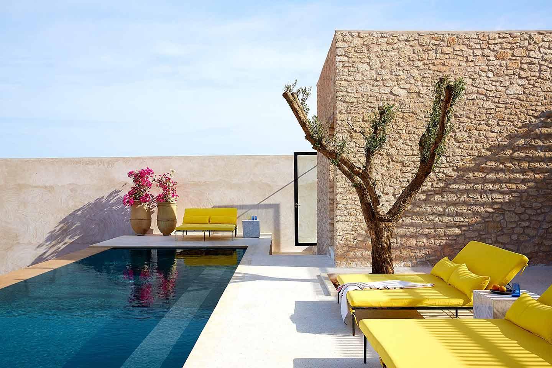 casa vacanza in Marocco Villa Lotus