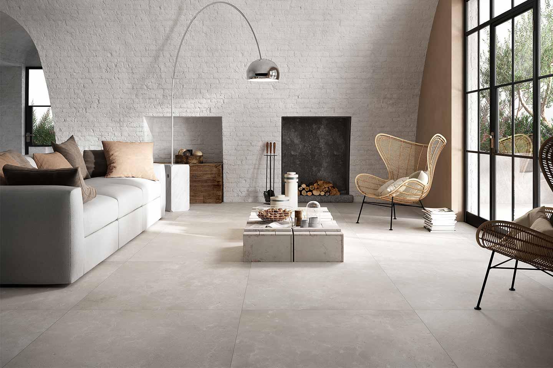 pavimento gres effetto pietra