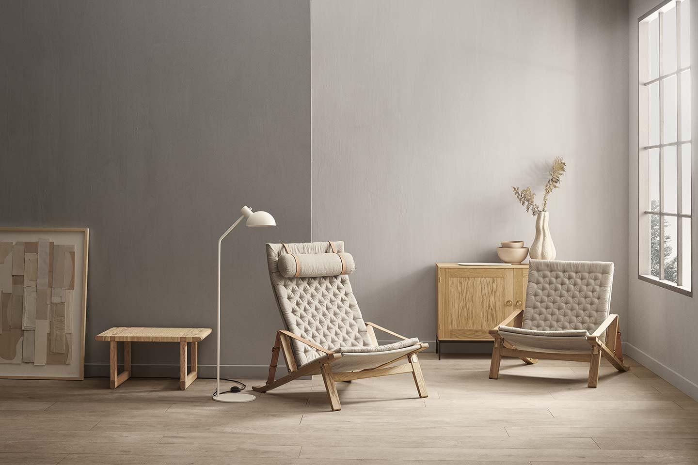 Plico Chair di Carl Hansen