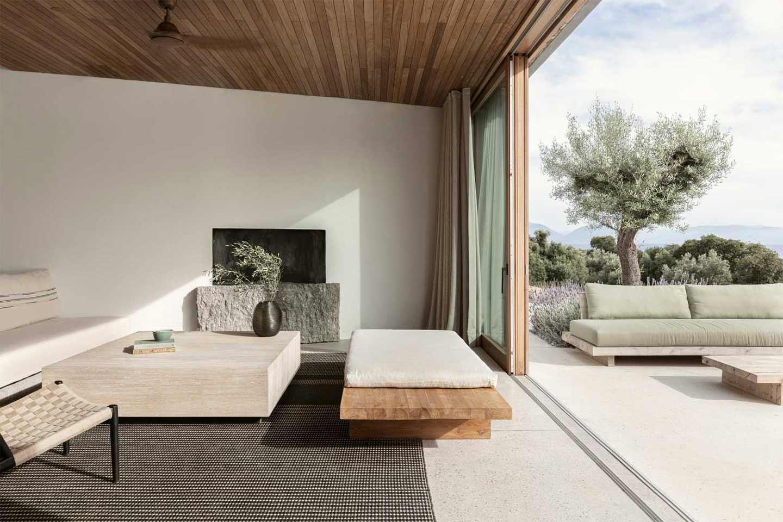 living Villa Apollon a Lefkada