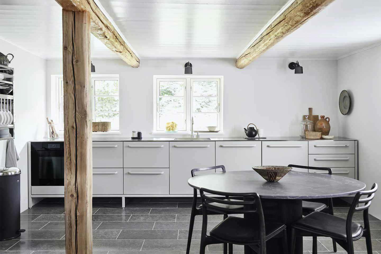cucina design Vipp