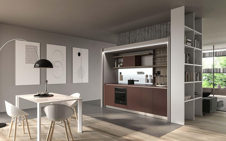 Phantastic The Kitchen di Aran Cucine