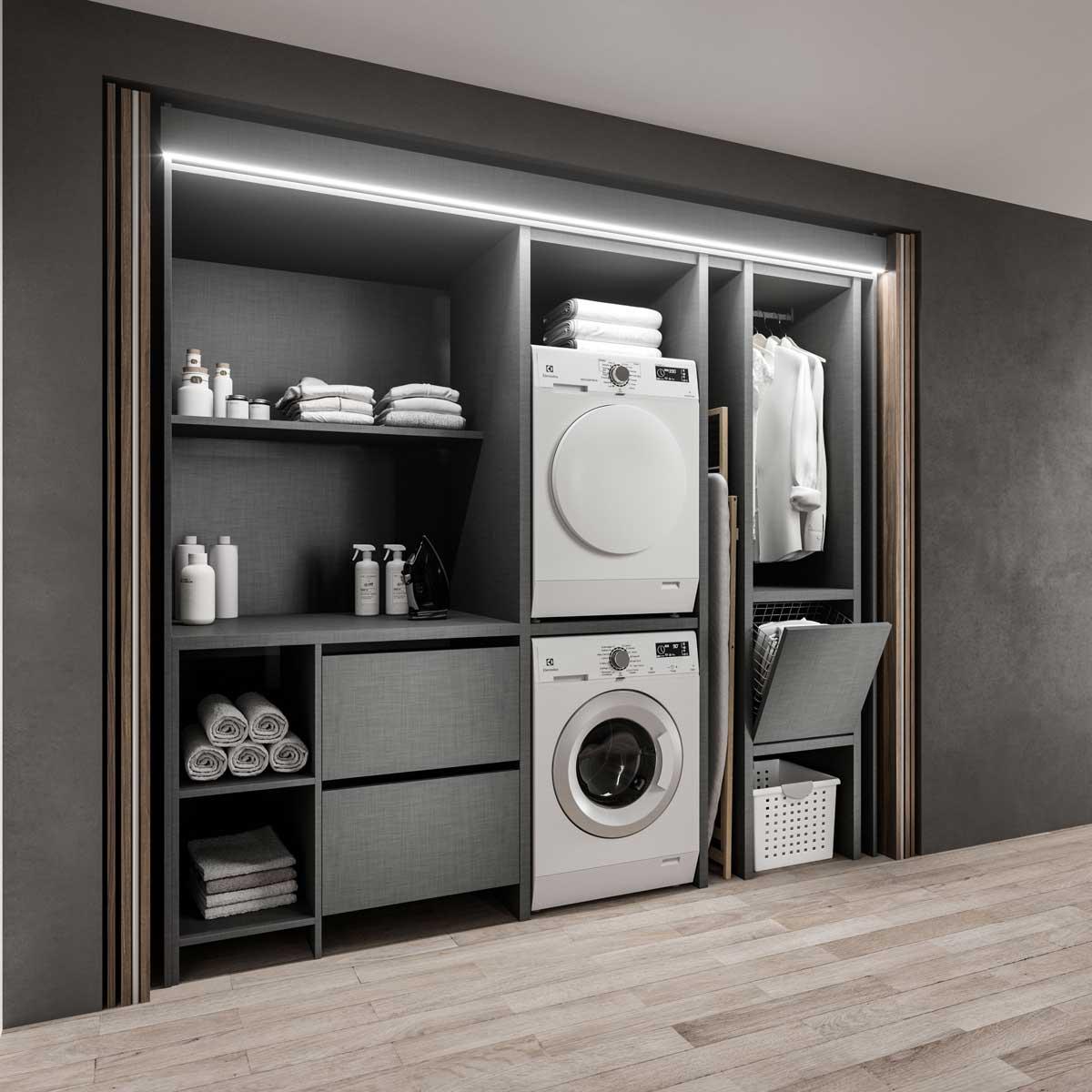 Phantastic The Laundry di Aran Cucine