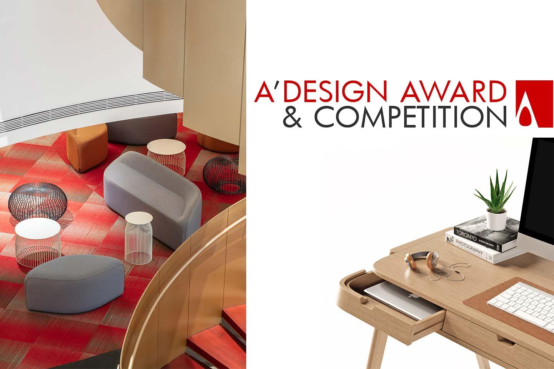 concorso internazionale di design