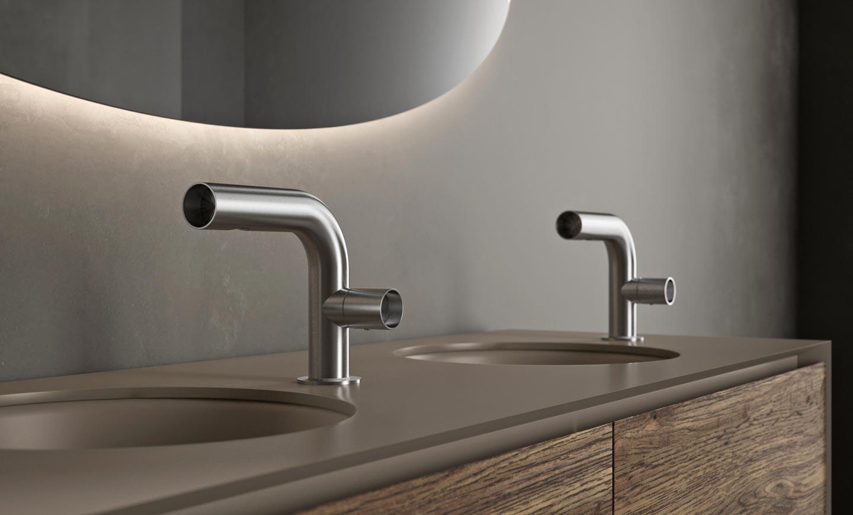 rubinetti bagno moderni