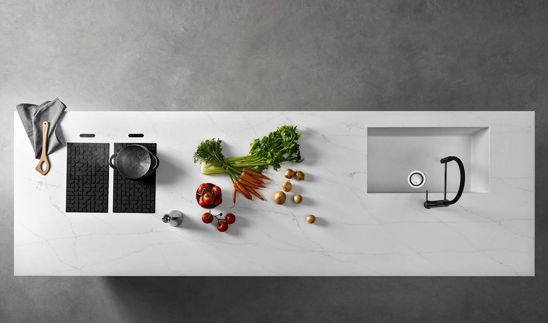 cooking pad di Lapitec Chef