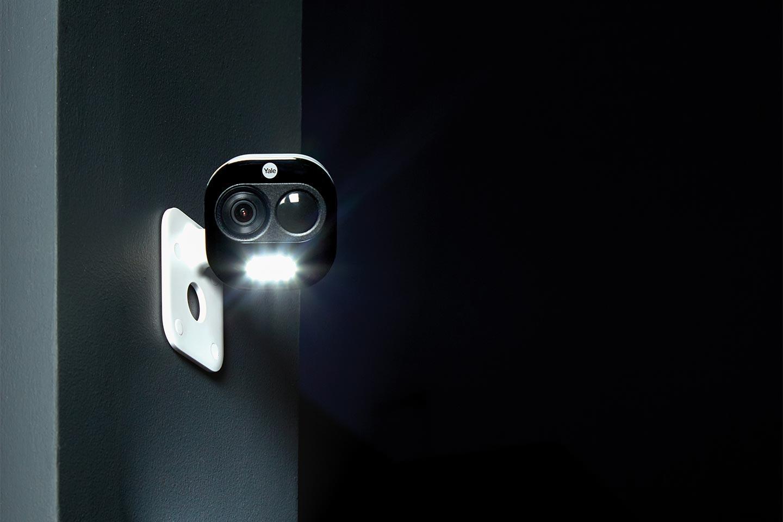telecamera smart esterna
